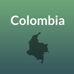 Antenore & Associates consulted in Colomia